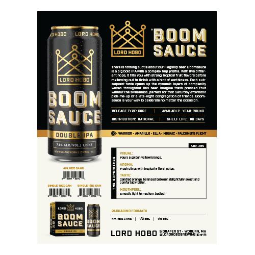 Boomsauce-SS