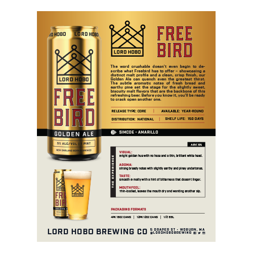 Freebird-SS