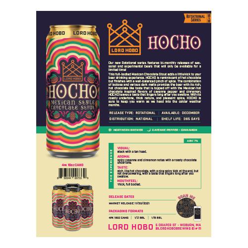 Hocho-SS