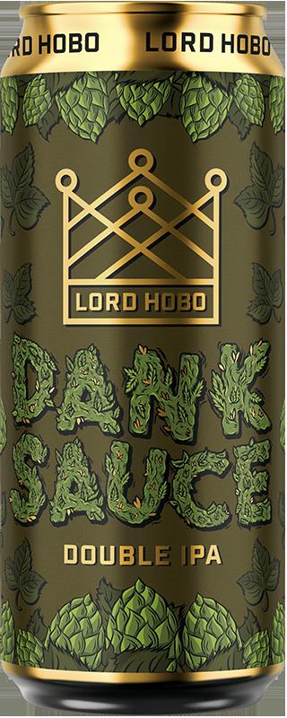 Lord Hobo Beer DankSauce