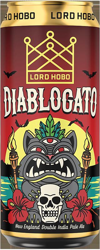 Lord Hobo Beer Diablogato