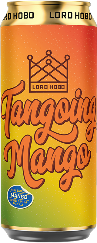 Lord Hobo Beer Tangoing Mango