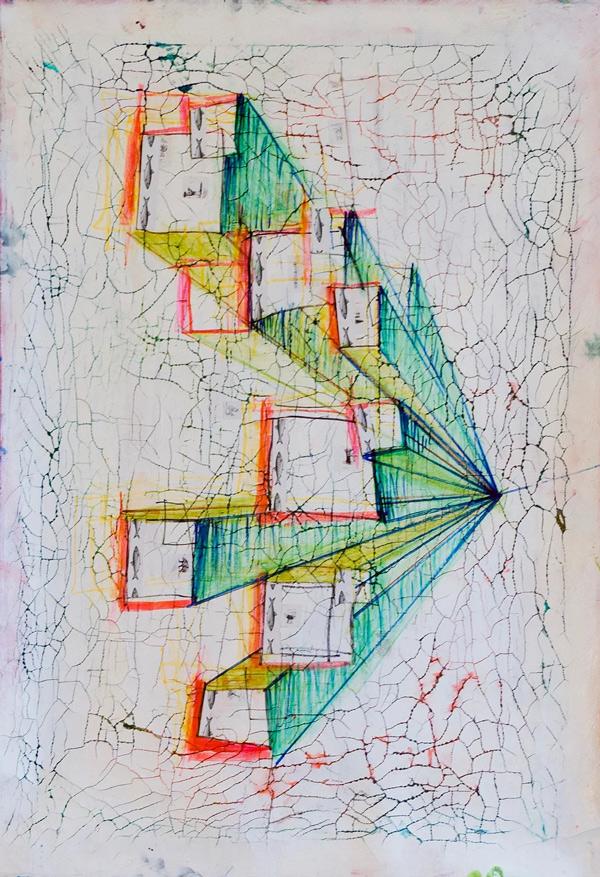 Blair St. Onge Featured Artist