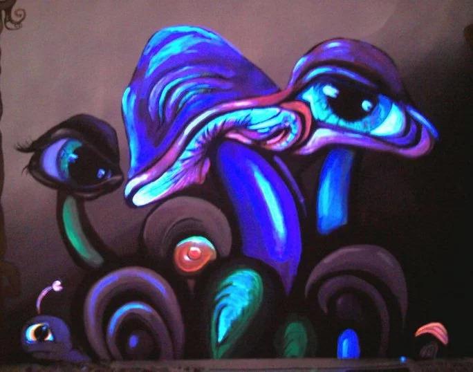 Heidi Geist Artwork
