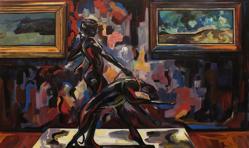 Margarita Krylova Artwork