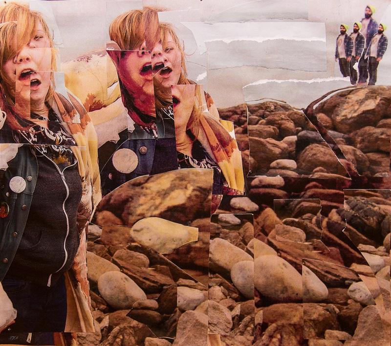 Taylor Dunleavy Artwork