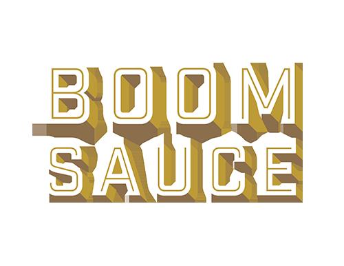 Boomsauce-logo