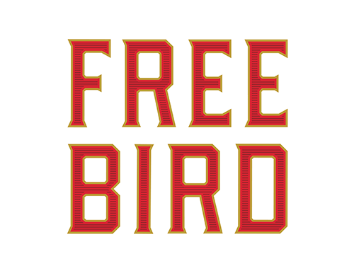 Freebird-Logo